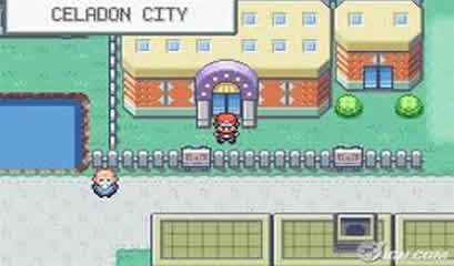 My Boy! Pokemon GBA Emulator - Android Apk Game