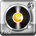 edjing-pro-dj-mixer-giradischi