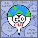 Pokémon Go Chat