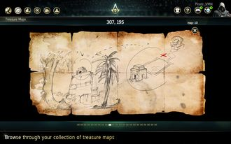 Assassins Creed 4 Companion