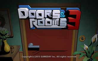 Doors And Rooms 3