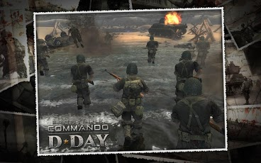 Frontline Commando D Day