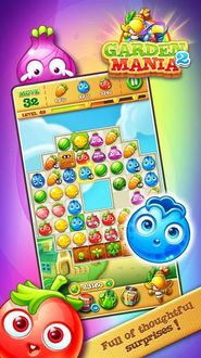 Garden Mania 2 Android Games Free Download