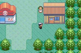 Free download games for pc pokemon ruby