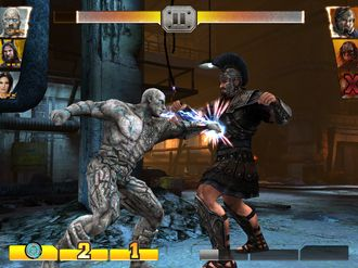 Wwe Immortals Android Games Free Download