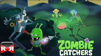 Zombie Catchers