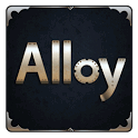 alloy-go-launcher-theme
