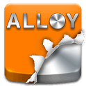 alloy-orange-theme