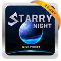 blue-planet-theme-go-launcher