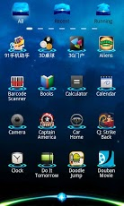 blue-planet-theme-go-launcher3