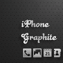 iphone-graphite-theme