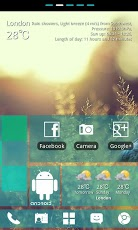 wp7blue-theme-go-launcher-ex2