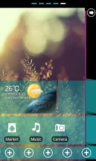 wp7blue-theme-go-launcher-ex3